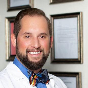 Dr. Theodore Dragoo