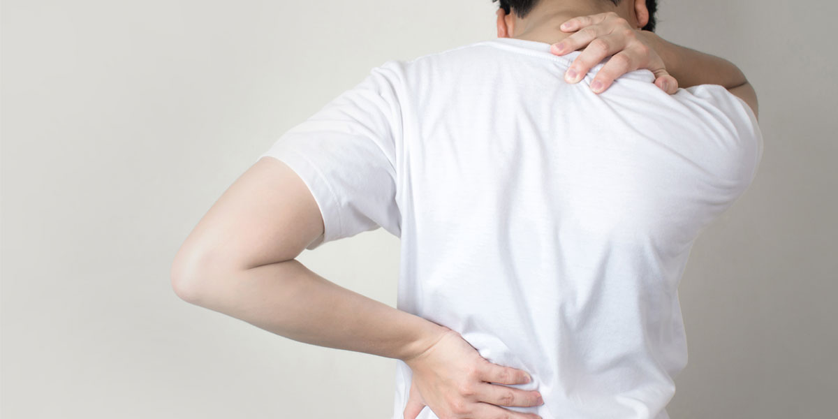 Current chiropractic sciatica pain relief