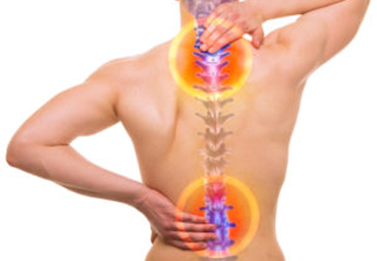 Current chiropractic Arm and Leg Pain