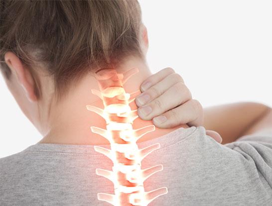 Current chiropractic neck pain relief, Valrico, FL