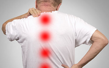 Current chiropractic neck and shoulder pain, Valrico, FL