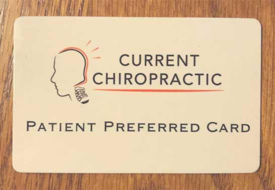 Current chiropractic Trigeminal Neuralgia, Valrico, FL